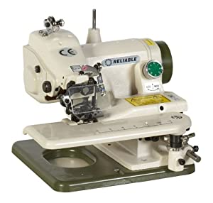 Reliable Msk-588 Portable Blindstitch Sewing Machine by Reliable Corporation