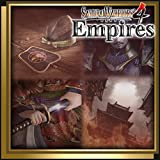 Samurai Warriors 4 Empires: Additional Scenario - PS3 / PS4 / PS Vita [Digital Code]