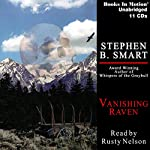 Vanishing Raven | Stephen B. Smart