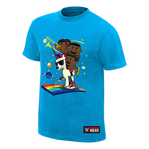 The New Day Feel the Power T-shirt