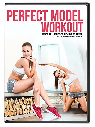 PERFECT MODEL WORKOUT - for Beginners