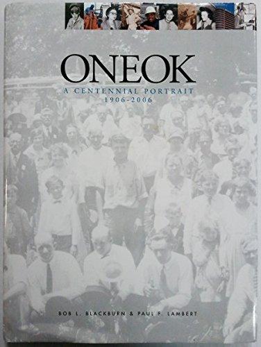 Buy Oneok Now!