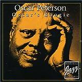 echange, troc Oscar Peterson - Oscar's Boogie
