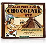 Make Your Own Chocolate Kit,8oz