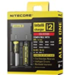 NiteCore NC-i2 Version 2014 Intellich...