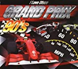 I Love Disco Grand Prix 90 S Vari-Grand Prix 90's