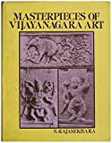 img - for Masterpieces of Vijaynagara Art book / textbook / text book