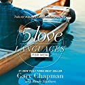 The 5 Love Languages for Men: Tools for Making a Good Relationship Great Audiobook by Gary Chapman Narrated by Chris Fabry