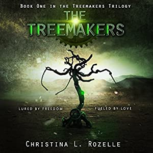 The Treemakers Audiobook