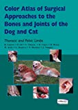 img - for Color Atlas of Surgical Approaches to the Bones and Joints of the Dog and Cat. Thoracic and Pelvic Limbs book / textbook / text book