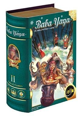 Baba Yaga Game