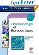 Pharmacologie et th�rapeutiques: Unit� d'enseignement 2.11