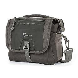 lowepro LP36612-PWW Nova Sport 7L AW Camera Bag (Slate Grey)