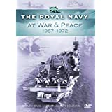 Royal Navy - At War And Peace 1967-1972 [DVD]by The Royal Navy