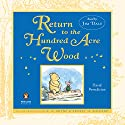 Return to the Hundred Acre Wood Audiobook by David Benedictus Narrated by Jim Dale