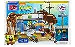 Mega Bloks 94613 - Spongebob Schwammk...