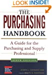 The Purchasing Handbook: A Guide for...
