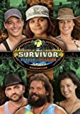 51vq3No13ML. SL160  How Survivor stumbled into a perfect season... so far