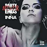 Inna Party Never Ends (Deluxe Edition)