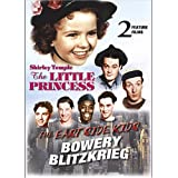 Little Princess / East Side Kids: Bowery Blitz [DVD] [Region 1] [US Import] [NTSC]