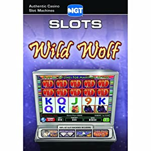 free timber wolf slot game for kindle fire