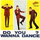 Do You Wanna Dance (US Release)