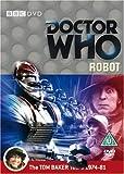 Doctor Who: Robot [1974] [DVD] [1963]