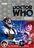 Doctor Who - Robot [1974] [DVD] [1963]