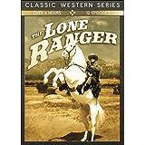 Lone Ranger [Import USA Zone 1]