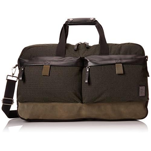 [ディーゼル] DIESEL メンズ バッグ HIKE CITYHIKE-TRIP - travel bag X02855P04220071UNI P0422T8013 (ブラック/)