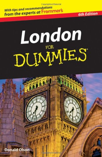 London For Dummies