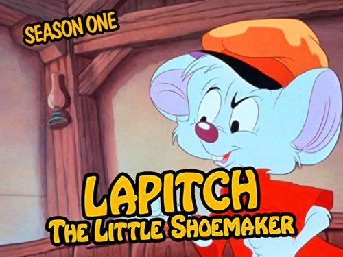 Lapitch, the little Shoemaker - Season I