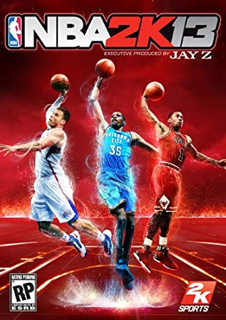 NBA 2K13 [Download]