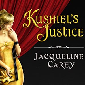 Kushiel's Justice Audiobook