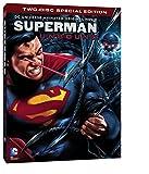 Dcu: Superman Unbound [DVD] [Region 1] [US Import] [NTSC]