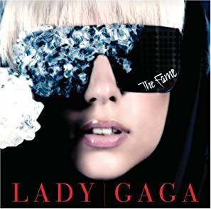"Cover of ""The Fame"""
