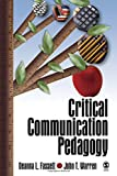 img - for Critical Communication Pedagogy book / textbook / text book