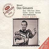 Don Giovanni  (coll. Decca Legends)