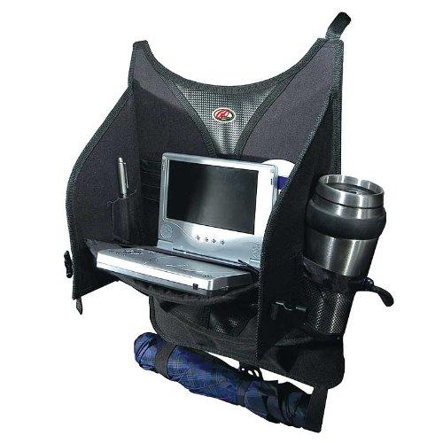Hopkins Go Gear OTS-BLA Black Seat Organizer