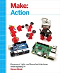 Make: Action: Movement, Light, and So...