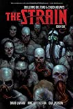 img - for The Strain Book One book / textbook / text book