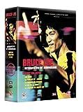 echange, troc Coffret Collector Bruce Lee 5 DVD : Big Boss / La Fureur de vaincre / La Fureur du Dragon / Le Jeu de la mort / DVD Bonus [Édi