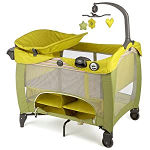 kinder reisebett contour electra vibe venus graco baby. Black Bedroom Furniture Sets. Home Design Ideas