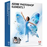 Adobe Photoshop Elements 7 [OLD VERSION] ~ Adobe