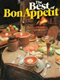 Bon Appetit The Best of Bon Appetit: A Collection of Favorite Recipes from America's Leading Food Magazine