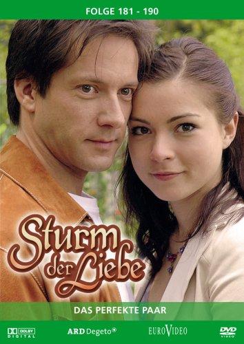 Sturm der Liebe 19 - Folge 181-190 (3 DVDs)