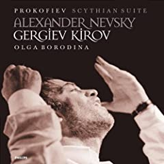 Alexander Nevsky / Scythian Suite