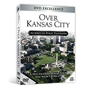 Over Kansas City Import Dvd