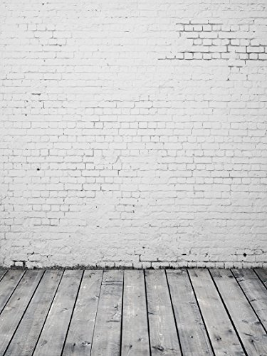 65fth5ftw-White-Brick-Wall-Wood-Flooring-Backdrops-for-Photography-FT0037