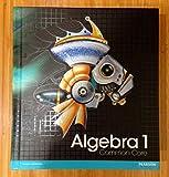 Algebra 1 Common Core Student Edition, Grade 8-9